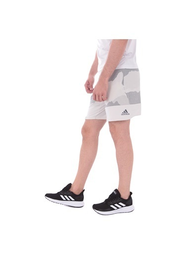 adidas Şort Beyaz